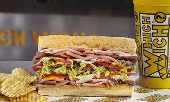 """Which Wich Superior Sandwiches Celebrates 15 Years with """"15 Days of Which Wich"""" Promotion"""