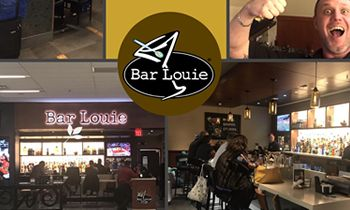 Bar Louie Takes Flight at DFW