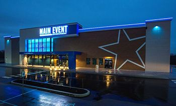 Celebrate National Have FUN at Work Day at Main Event Entertainment