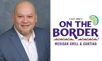 Luis Ruvalcaba Jr. Named Chief Operating Officer at On The Border Mexican Grill & Cantina