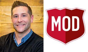 MOD Pizza Appoints Mark Shambura as Chief Marketing Officer