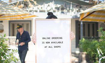 Original ChopShop Launches Online Ordering