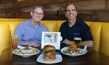 STACKED: Food Well Built Names Craig Carlyle First Chief Operating Officer