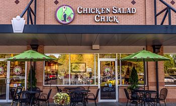 Chicken Salad Chick Achieves 12th Consecutive Quarter of Positive Growth in 2018