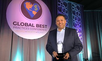 """NORMS Restaurants Wins """"Best Practices Award"""" for Human Resources"""