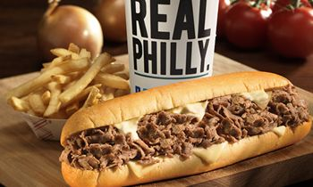 Chow Down at Philly's Best on National Cheesesteak Day