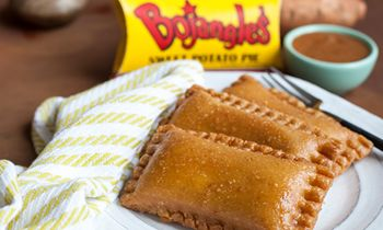 Make Pi Day Thrice as Nice with Bojangles' Sweet Potato Pies