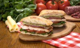 The Habit Burger Grill Introduces the New Zesty Italian Chicken Ciabatta Sandwich