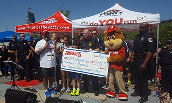 Shoney's Set to Host Nashville's Premiere Annual Gathering at 11th Annual 5K Family Fun Run & FREE Festival on May 18 at Nissan Stadium