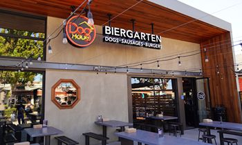 Dog Haus Continues Battle Against Childhood Hunger