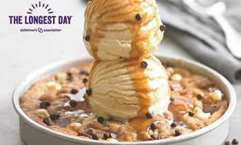 BJ's Restaurant & Brewhouse To Support The Alzheimer's Association During The Entire Month Of June