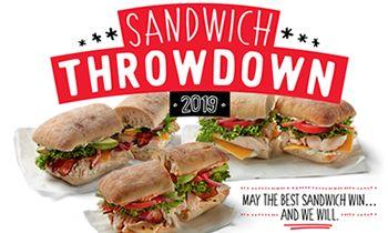 Boston Market Challenges Competitors To A Sandwich Throwdown