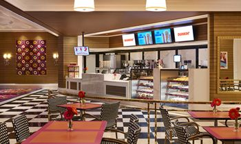 Dunkin' Opens Newest Restaurant in Encore Boston Harbor Resort & Casino