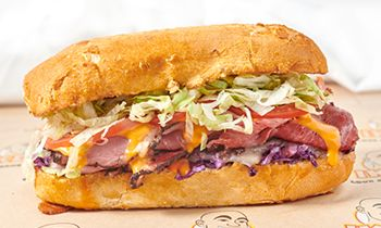 Iconic San Francisco Sandwich Chain, Ike's Love & Sandwiches, Spreading the Love with First 10-Unit Franchise Agreement