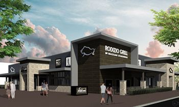 Rodizio Grill to open flagship location at Pointe Orlando, Florida late this year