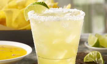 Celebrate the Drink that Fixes Everything on National Tequila Day at On The Border