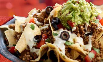 Salsarita's Fresh Mexican Grill Introduces New Vegetarian Menu Option