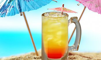 Keep the Island Vibes Alive This Month With Applebee's $1 Mai Tai