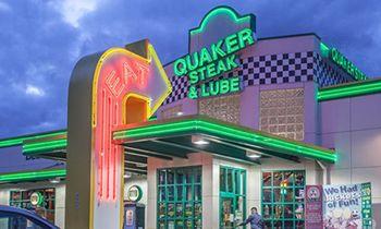 Quaker Steak & Lube Signs New Franchise Agreement For First Philadelphia Area Restaurant