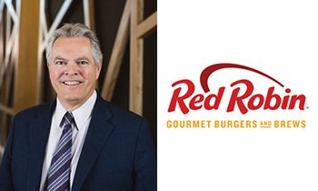 Red Robin Gourmet Burgers Announces Appointment of Paul Murphy as President and Chief Executive Officer
