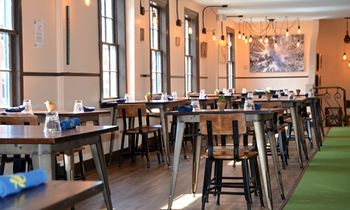 RestaurantFurniture.net Presents a New Line of Industrial Seating