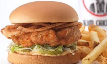 Slim Chickens Gears Up for September 25 Ribbon Cutting in Bloomington, Illinois