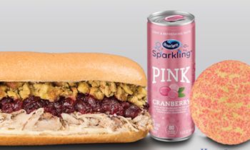 Capriotti's Kicks Off Annual 'Pinktober' Campaign to Support National Breast Cancer Foundation