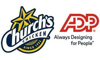 Church's Chicken Turns to ADP to Help Franchisees Navigate the Complexities of Restaurant Ownership