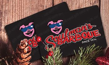 Deck the Halls with Texas-Style Bar-B-Que this Holiday Season