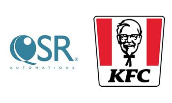 KFC Deploys Latest QSR Automations Software Across Its Entire UK Estate