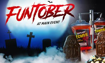 Main Event Hosts Frightfully Fun Halloween Parties