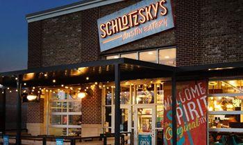 Schlotzsky's Austin Eatery Inks 10-Unit Franchise Agreement with Multigenerational Franchise Group
