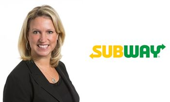 Subway Restaurants Names New Chief Marketing Officer