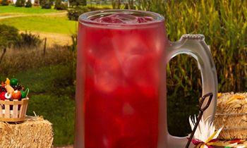 Celebrate the Season of Togetherness with Applebee's $1 Vodka Cranberry Lemonade