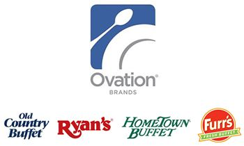 Ovation Brands and Furr's Fresh Buffet Serve up Free Meals for Military on Veterans Day, Nov. 11