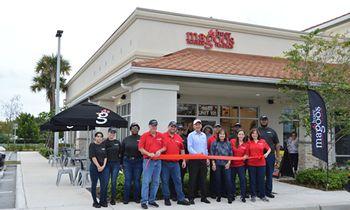 Huey Magoo's Chicken Tenders Now Open In Sunrise, Florida