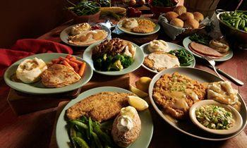 Bob Evans Restaurants Launches Branded Dinner Value Platform