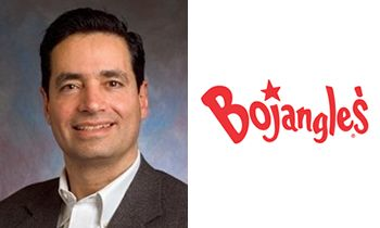 Bojangles' Names QSR Vet Robert Garcia Vice President of Franchise Operations, Training and Development