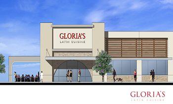 Gloria's Latin Cuisine to Open in Katy, Texas