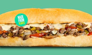 Capriotti's Does the Impossible, Launches First Impossible Cheese Steak Sandwich Nationwide!