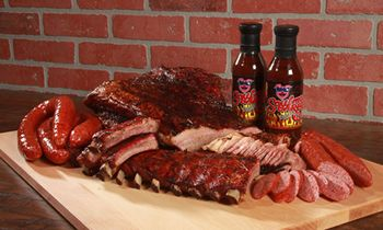Celebrate Valentine's Day with Your Sweetheart at Soulman's Bar-B-Que