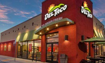 Del Taco Now Open in Glendale, AZ