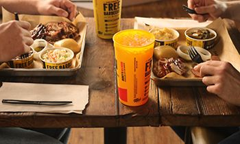 Dickey's Offers 2 for $24 Meal Deal