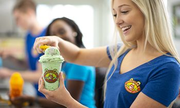 Jeremiah's Italian Ice Signs First Area Representative Agreement