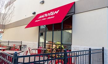 MOOYAH Reveals the Future with its First Restaurant Featuring an Updated, Sleeker MOOYAH Burgers, Fries & Shakes
