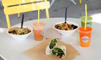 Original ChopShop Makes its Highly Anticipated Allen Debut