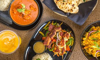 Tarka Indian Kitchen Names Champion PR and Social Media Agency of Record