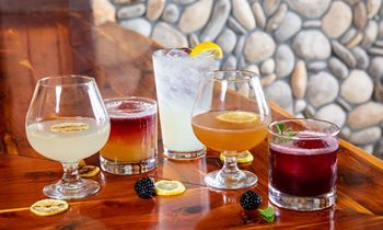 Twin Peaks Enhances Acclaimed Sports Viewing Experience with New Beverage Menu