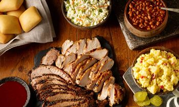 Childhood Friends Team Up to Bring Dickey's Barbecue Pit to South Texas