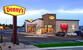 Denny's Waiving All Delivery Fees Nationwide Until April 12
